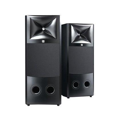 哈曼 JBL M2 旗艦 監聽 喇叭 音箱 HIFI 音響家庭 錄音室專業 監聽音箱 預購10-15天 /單支