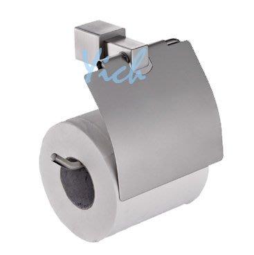 『MUFFEN沐雰衛浴』YR-308 簡約設計 毛絲髮絲霧面 304不鏽鋼 不銹鋼 捲紙架 衛浴室配件