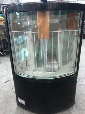 達慶餐飲設備 八里展示倉庫 全新商品 ROT-88X上掀冷藏展示冰箱