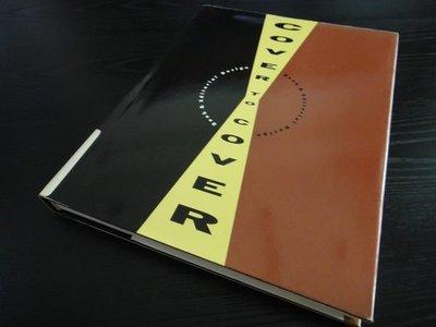 COVER TO COVER BOOK & Ediforial Design (原文書籍封面設計書)