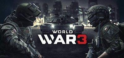 【WC電玩】PC 世界大戰 3 World War 3 Steam (數位版)