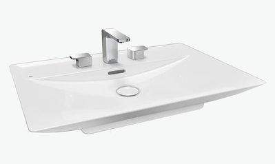 《振勝網》日本 INAX 伊奈衛浴 AL-S630VFC-TW 台上型面盆 CERAFIN 薄翼京瓷 / 不含龍頭