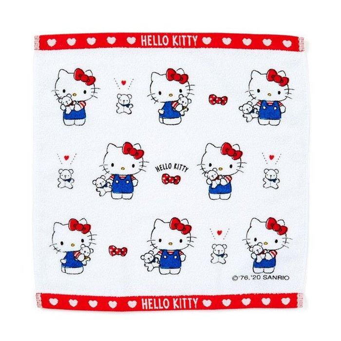 41+ 現貨 加粉免運費 正版 日本平輸 小方巾 kitty 美樂蒂 雙子星 哆啦A夢 四款可選