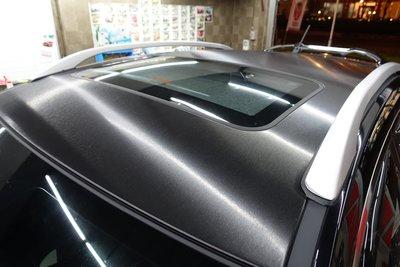 納智捷 Luxgen U6引擎蓋貼膜 U6車頂貼膜 U6內裝貼膜 U6車燈貼膜 髮絲引擎蓋 髮絲車頂 3M髮絲黑 S3