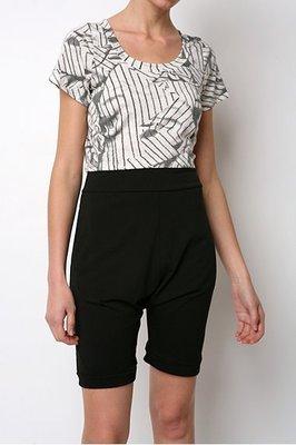 【美衣大鋪】☆ urban outfitters 正品☆Slouchy Knit Shorts 短褲 ~UO