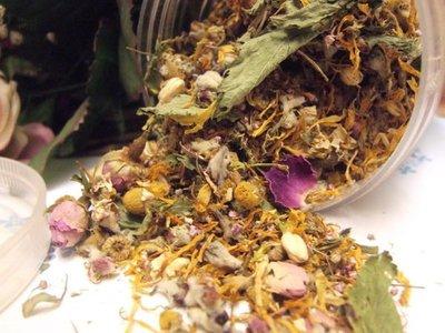 喜朵專業飲品批發~複方天然花草茶系列*歡顏美膚茶*含洋甘菊 金盞花.茉莉等