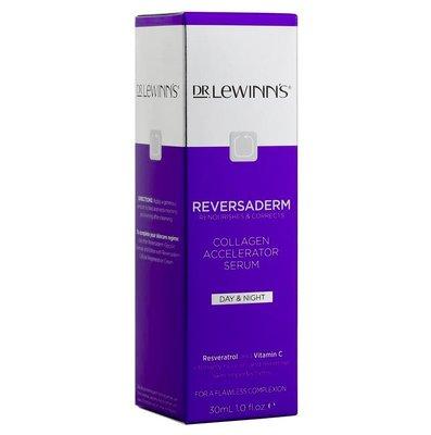 現貨【澳購本舖】Dr LeWinn's Collagen Accelerating Serum熠白三重膠原精華素30ml