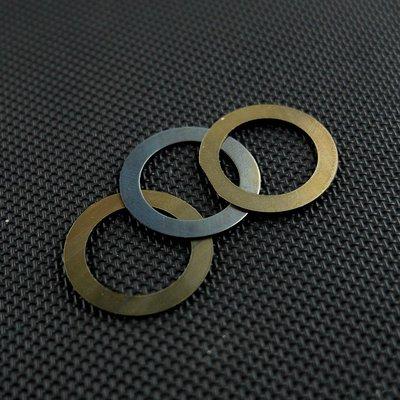 仕輪 普利盤墊片 普利盤 墊片 傳動墊片 適用於 RV 迪爵 JR 悍將 一包3片