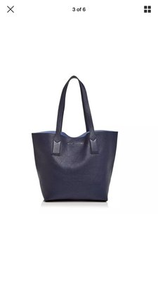 99% new Marc Jacobs Wingman Shopping tote bag (100% real)
