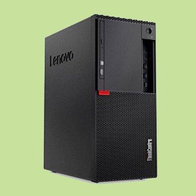 5Cgo【權宇】lenovo Lenovo 直立式高階商務主機 M910t系列I5-6500 1T