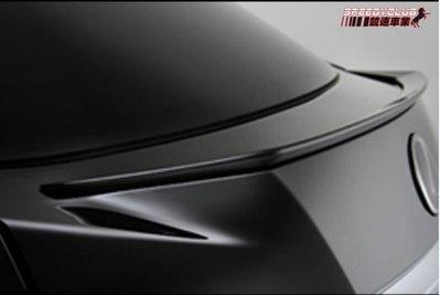 淩志 Lexus 16~18 RX200T RX350 RX450 TOMS款中尾翼另有碳纖維 carbon