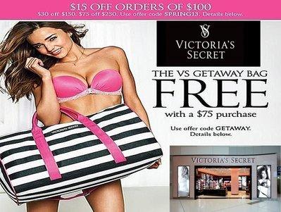 (現貨)Victoria's Secr...
