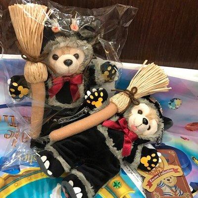 現貨 絕版 復活節 達菲 Duffy 雪莉玫 復活節兔子 史黛拉兔 大學熊 另售 娃娃 睡衣 達菲 掃把