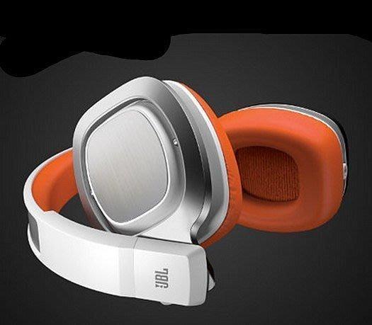 【易發生活館】新品JBL J88/J88i 頭戴式耳機音樂專業HIFI耳機可拆式線纜,閉合式耳罩。