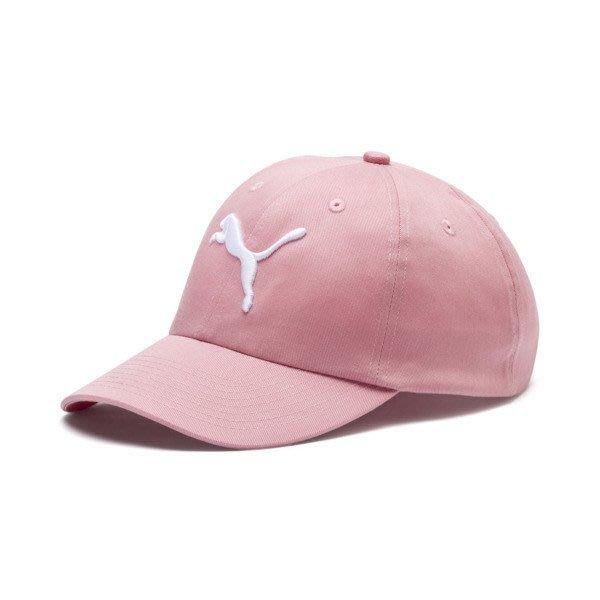 POMELO柚  PUMA 流行系列 帽子 粉色 老帽 022416-05