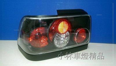 ※小林車燈※TOYOTA COROLLA 93-96 黑框/晶鑽 尾燈 後燈 含後中飾板 特價中