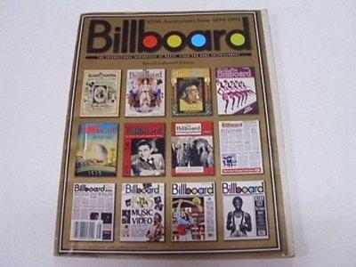 ///李仔糖舊書*1994年英文原版Billboard音樂百年專輯.1894-1994.大量歷史圖片(k323)