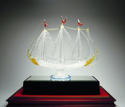 【YS禮品網】熱塑水晶藝品(4)