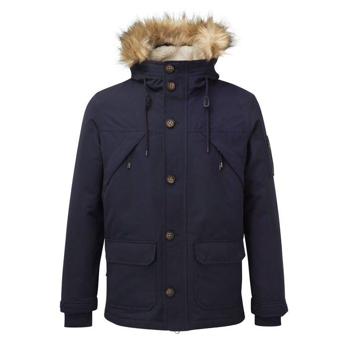 【荳荳物語】英國品牌tog24 FAIRMOUNT男款羽絨外套大衣(大尺碼),XL~4XL,防水係數5k,4980元