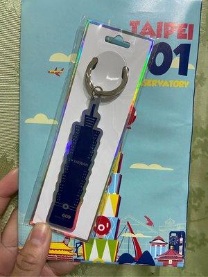 台北101大樓建築物造型悠遊卡(觀景台限定販售款)