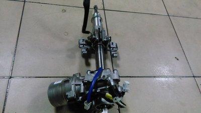 Hyundai 現代 Elantra 動力方向機 方向機總成 槍管 直拉桿 馬達
