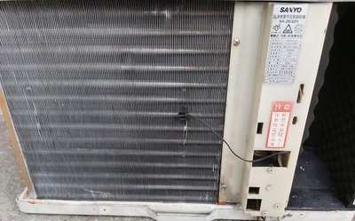 三洋冷氣 右吹 定頻 1.8頓 狀況良好 中古窗型冷氣 二手窗型冷氣 二手冷氣 中古冷氣 窗型冷氣 高雄 屏東