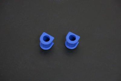 承富 Hardrace 前 25mm 防傾桿 橡皮 Luxgen U7 10+ 專用 Q0002