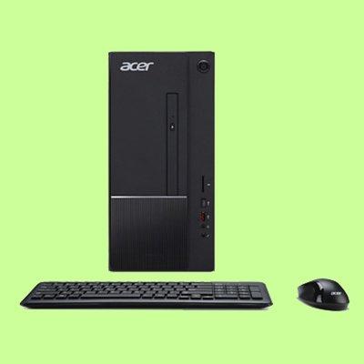 5Cgo【聯強】acer Aspire TC第八代ATC-865-I5-8400-GT1030 8G1TSSD128含稅