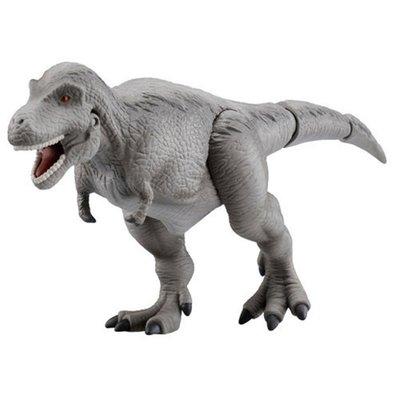 【阿LIN】89572A AL-13暴龍(灰色) 多美動物園 模型 教學 知識 TAKARA TOMY ST安全玩具