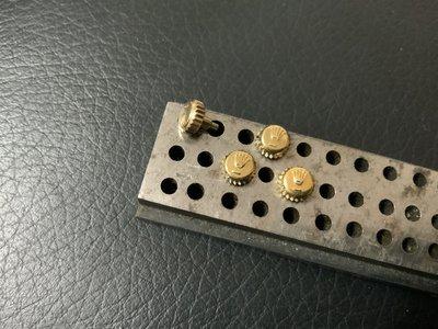 ---HAPPY DAY---原裝勞力士6mmK金龍頭 16013 適用