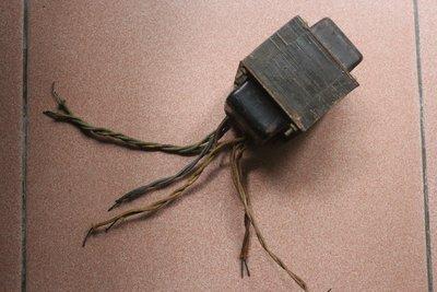 真空管擴大機用電源變壓器 (編號26925 606550)  3.6kg  美國製造