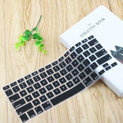 macbook蘋果pro13寸13.3電腦air筆記型全覆蓋键盤保護膜防塵