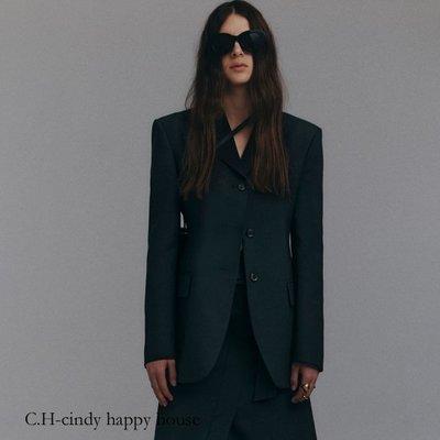 C.H.-cindy happy house韓國RECTO.品牌 羊毛15%外套 201007-11代購