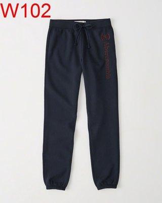 【西寧鹿】AF a&f Abercrombie & Fitch HCO 長褲  絕對真貨 可面交 W102