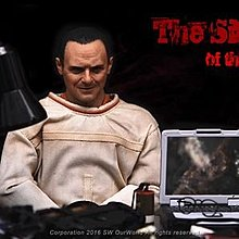 the silence of the lambs sw figures 1比6