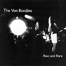 [狗肉貓]_The Von Bondies _Raw and Rare
