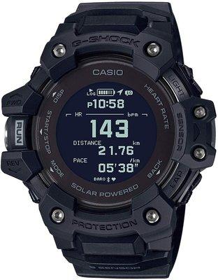 日本正版 CASIO 卡西歐 G-Shock GBD-H1000-1JR 男錶 手錶 日本代購