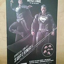開封品 Beast Kingdom Special Edition Justice League Superman 8 inch figure 正義聯盟 超人