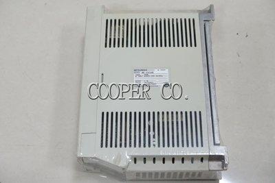 【Cooper.Co】Mitsubishi 三菱 MR-H40AN 伺服控制器全新品中古品停產品現貨銷售維修