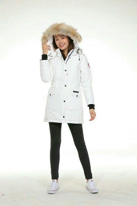 CANADAGOOSE加拿大鵝牌羽絨外套羽絨大衣(有三色)