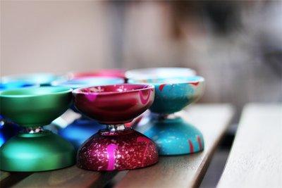 心傑小鋪悠悠球aceyo amusing有趣好玩的yoyo球 專業比賽競技高級溜溜球