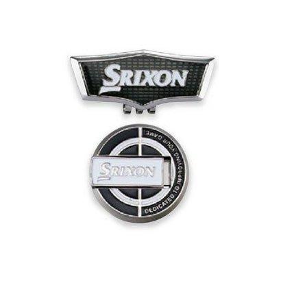 藍鯨高爾夫 SRIXON  Mark - 黑