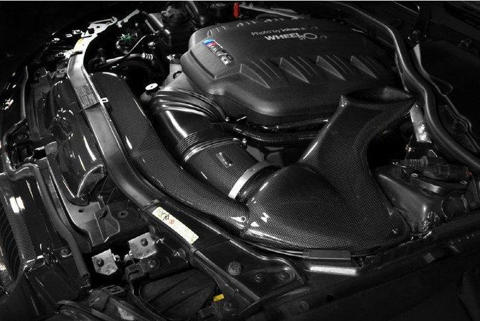 【樂駒】GruppeM 進氣 系統 BMW E90 E92 E93 M3 改裝 強化 性能 套件 升級