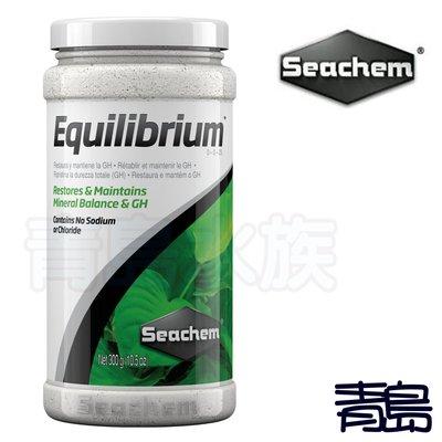 B。。。青島水族。。。N-2446美國SEACHEM西肯-----水草礦物質添加劑==300g