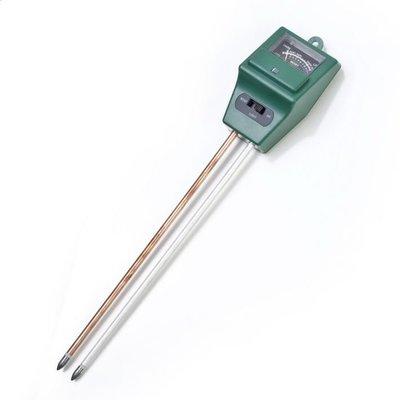 3合1土壤分析測試儀 / 濕度計 / PH計 / 光照 / 酸鹼度測試儀 / 土壤濕度計