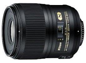 【日產旗艦】Nikon AF-S MICRO 60mm F2.8G ED 微距鏡【送禮卷1600元8/31止】