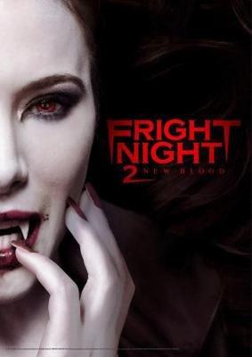 【藍光電影】BD50 新天師鬥僵屍2 FRIGHT NIGHT 2 (2013)