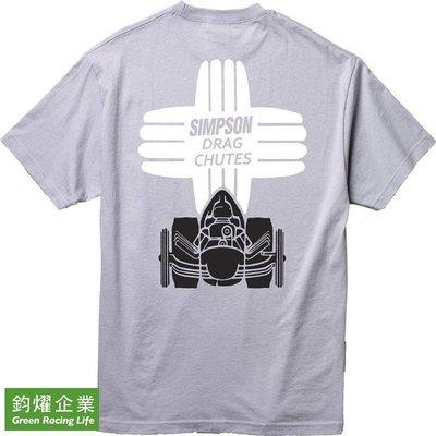 [售完為止]Simpson 2015 紀念T-shirt #Drag Chute Tee#