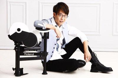 〖好聲音樂器〗ROLAND -TD4KP 台灣樂蘭 羅蘭 攜帶型 電子鼓 收摺小體積