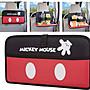 X射線【C442947】米奇Mickey 車用後座餐盤架...